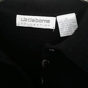 Liz Claiborne Sweaters - Liz Claiborne Wool Pullover